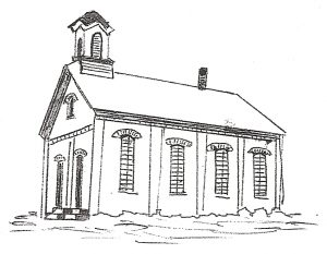 church_old_sketch